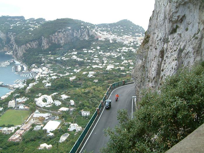 """Nuovo collegamento Capri-Anacapri, riprende il dialogo tra le due Amministrazioni. Al via calendario di incontri monotematici. L'Ascom Anacapri: """"Piena soddisfazione"""""""