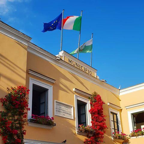 Nomina del revisore dei conti: seduta del Consiglio Comunale di Capri