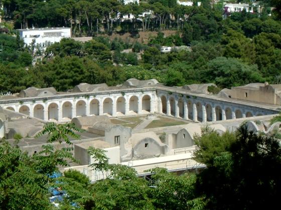 Capri lancia la sfida e si candida a capitale italiana della cultura per il 2024: approvata delibera di Giunta