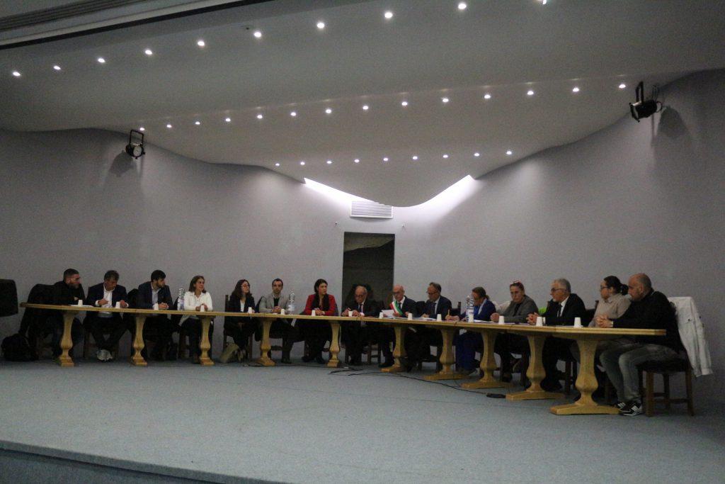 Convocato il Consiglio Comunale di Anacapri: i punti all'ordine del giorno