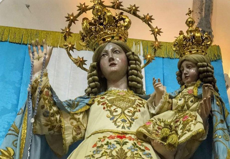 Marina Grande in festa: la processione della Madonna della Libera. Il video