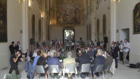 Il Premio Malaparte all'autore irlandese Colm Toìbìn: la cerimonia il 29 settembre alla Certosa di Capri