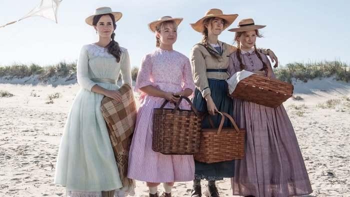 """Cinema: l'anteprima di """"Piccole Donne"""" della Gerwig aprirà """"Capri, Hollywood"""""""
