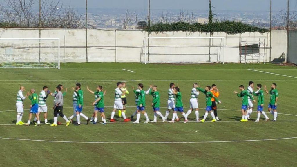 Calcio, campionato di Seconda Categoria: la Gb Caprese sorride, 2-0 con il Lettere