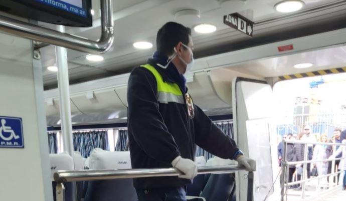 Coronavirus: De Siano, Ferrandino e Di Scala chiedono controlli mirati agli imbarchi per le isole attraverso strutture-filtro