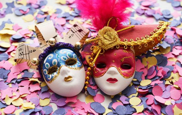 Carnevale tranquillo a Capri, in vigore l'ordinanza con i divieti