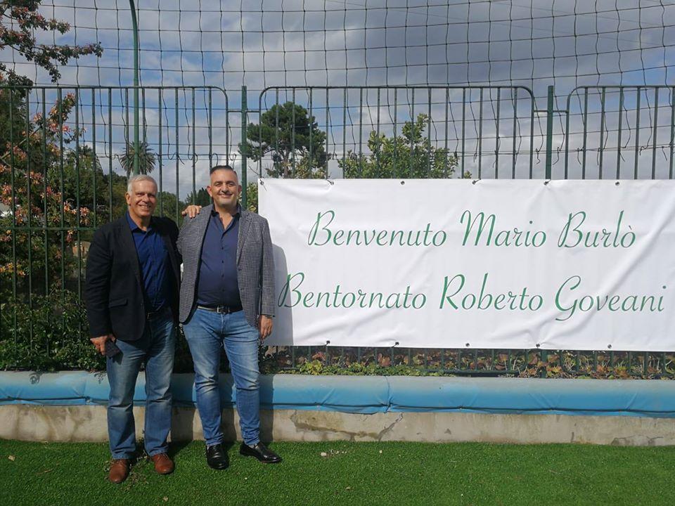 Fallimento Auxilium basket di Torino: arrestati il general manager del Capri Isola Azzurra Goveani e l'ex presidente Burlò