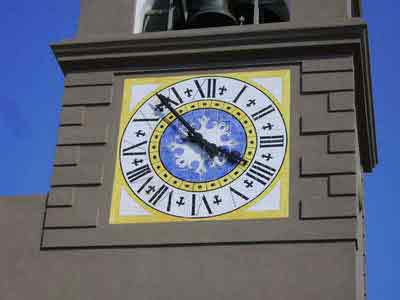 Domenica 29 marzo ritorna l'ora legale, lancette dell'orologio avanti di un'ora