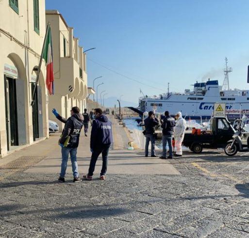 Vendevano prodotti dolciari, chiuse per tre giorni dalla Polizia tutte le panetterie di Capri e Anacapri per violazione ai divieti