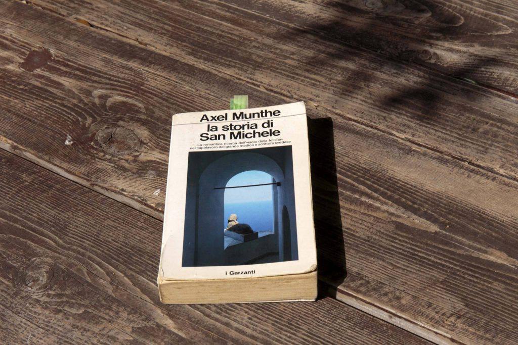 """""""Il Santuario degli uccelli di Axel Munthe"""": la cultura in movimento con Kaire Arte Capri, evento online promosso dall'associazione"""