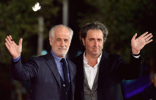 """Paolo Sorrentino sceglie Capri per girare alcune scene del film """"E' stata la mano di Dio"""" con Servillo"""