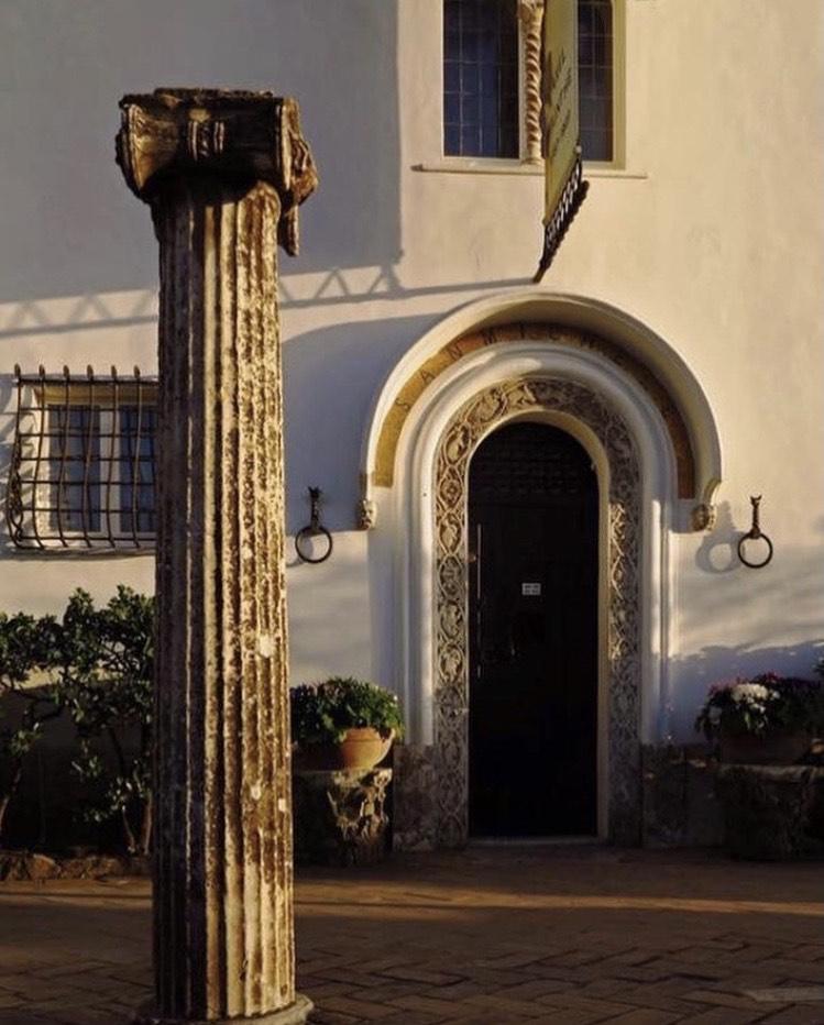Anacapri, Villa San Michele chiude al pubblico dal 2 novembre