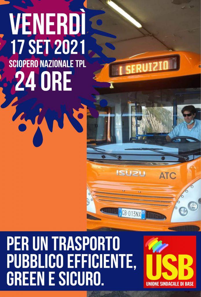Alta in Campania la partecipazione allo sciopero del trasporto pubblico locale, il sindacato parla di adesioni fino al 60% a Napoli e al 70% a Capri